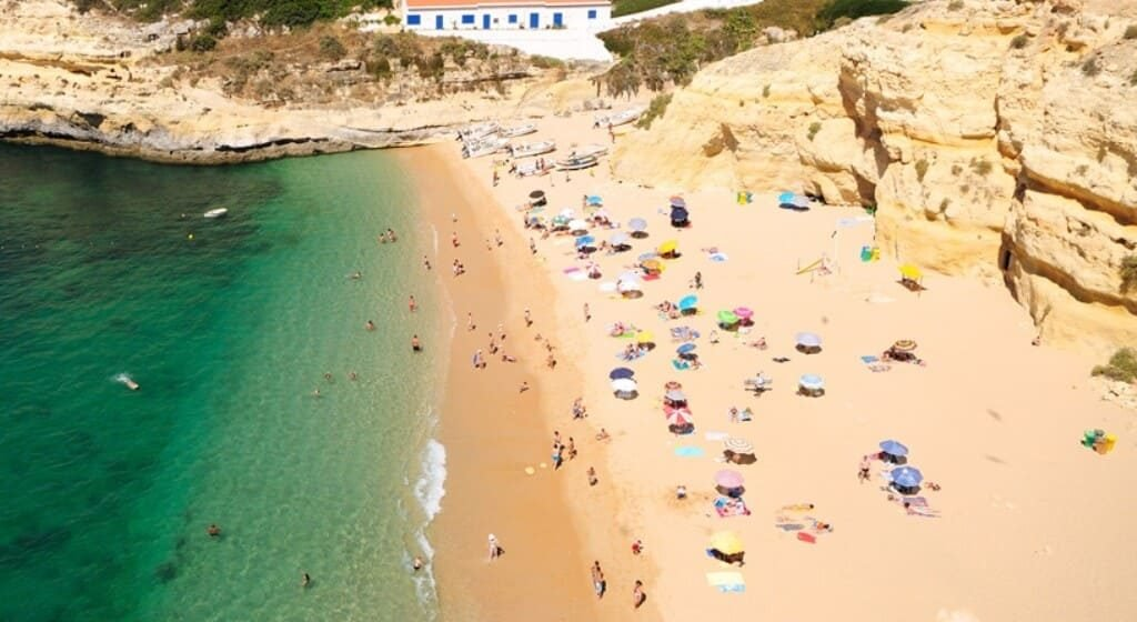 Turismo de Portugal satisfied with digital green certificate