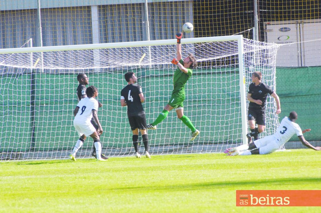 U-23 offer rout in sunny afternoon