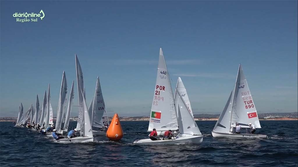 Vilamoura takes Portuguese duo to the Olympic Games