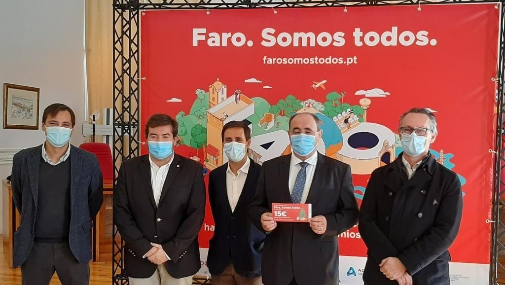 «Faro. We are all »continues with new dynamics