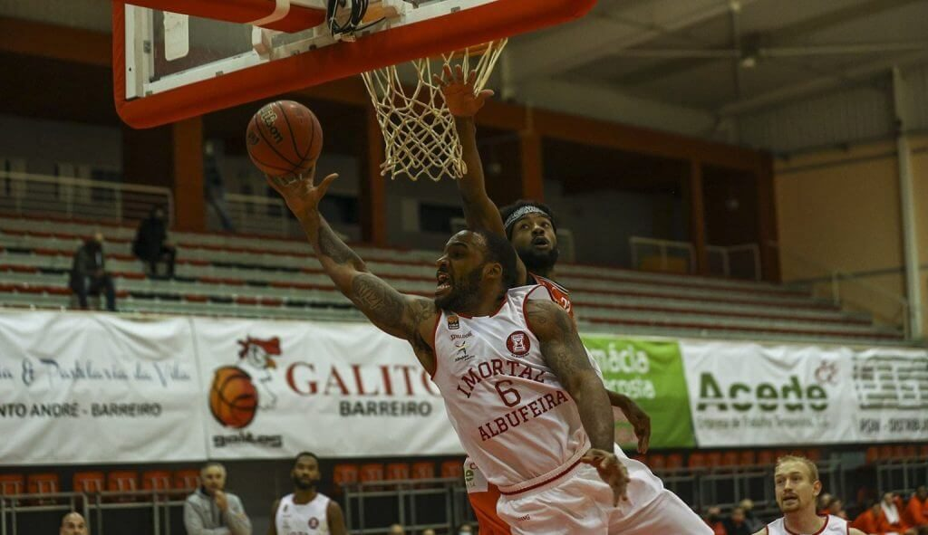 Immortal makes history and reaches the final of the Portuguese Cup