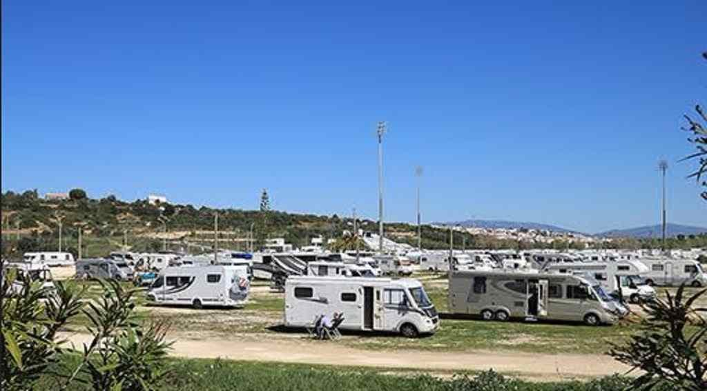 Lagos invests in organizing the practice of caravanning