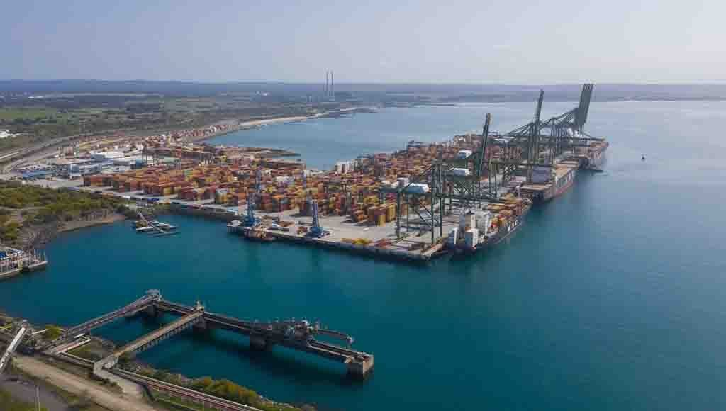 Port of Sines grows in all segments