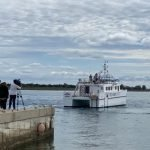 Scientific vessel of 869 thousand euros launched to the sea in VRSA