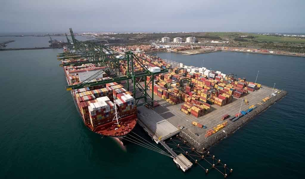 """Tender for new terminal in the Port of Sines closes """"without proposals"""""""
