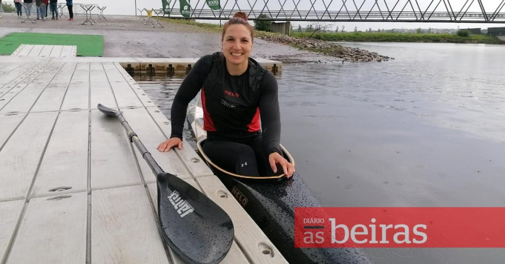 Teresa Portela confirms presence in K1 200 meters in the national tryouts