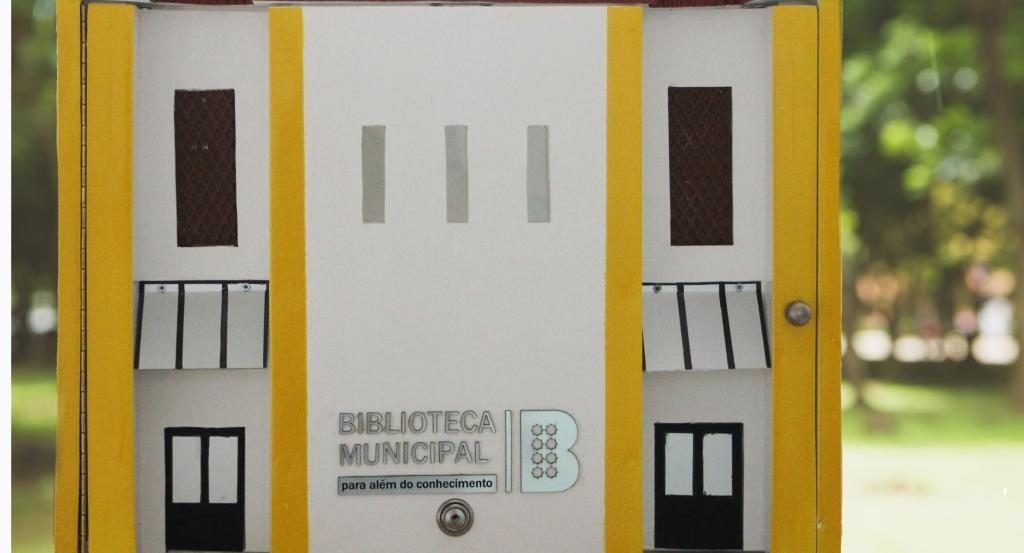 «The Stolen Book» returns to the streets of Castro Marim